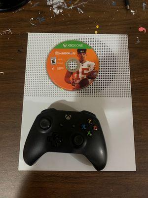 Xbox one S for Sale in Lorton, VA