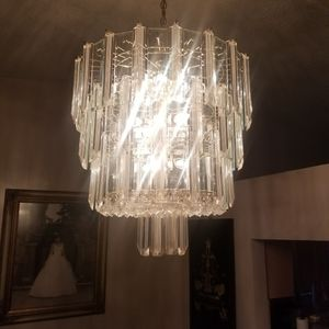 Chandelier Glass for Sale in Homestead, FL