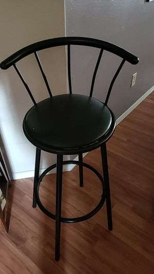 High top chairs (3 of them) for Sale in Pensacola, FL