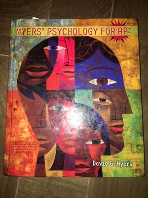 Psychology book for Sale in Lauderdale-by-the-Sea, FL