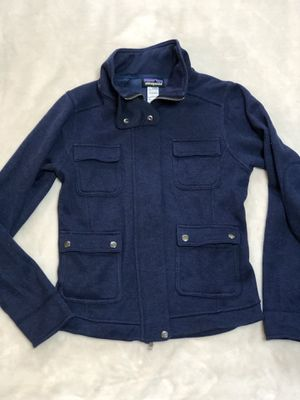 Patagonia Women's size XS Better Sweater Jacket like new for Sale in Woodinville, WA