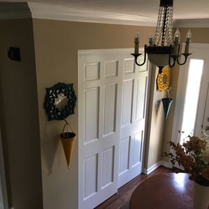 Plant holder sconces with mirrors for Sale in Lancaster, OH