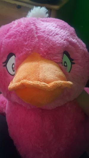 Kids Stuffed Duck Toy for Sale in Las Vegas, NV
