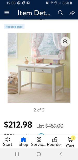 Student Desk New for Sale in Sacramento, CA