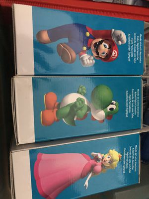 Wii U Nintendo Fight Pads for Sale in Torrance, CA
