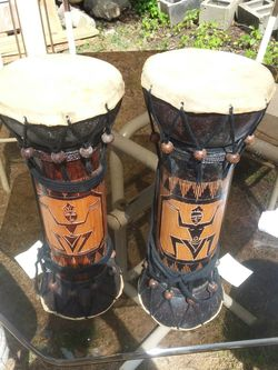 Decorative Bongos for Sale in Maple Heights,  OH
