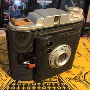 Vintage Ansco Flash Clipper Film Camera NY - See Description for Sale in Henderson, NV