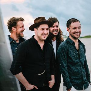 Mumford & Sons tickets - September 16th! for Sale in Phoenix, AZ