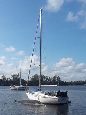 1973 Erickson 29ft Sailboat for Sale in Fort Lauderdale, FL