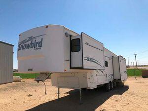 2000 NuWu Snowbird for Sale in Yuma, AZ