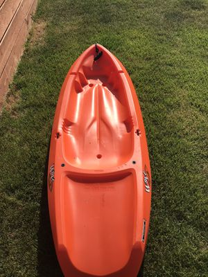 Wave 60 kayak for Sale in Ronald, WA
