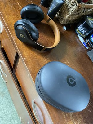 Beats Studio 3 Wireless for Sale in MENTOR ON THE, OH