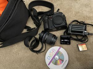 Olympus E-3 SLR for Sale in Yorktown, VA