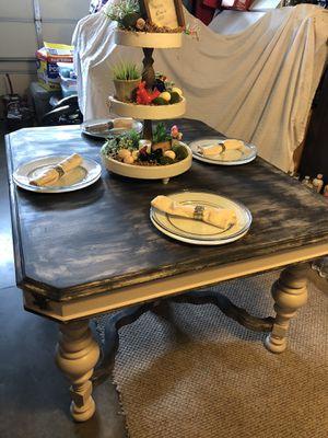 Farmhouse Table for Sale in Fishersville, VA