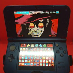 New 3DS XL With 4,500 Games for Sale in Sunnyvale, CA