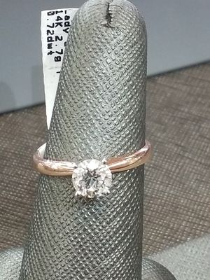 Diamond engagement ring for Sale in Amarillo, TX