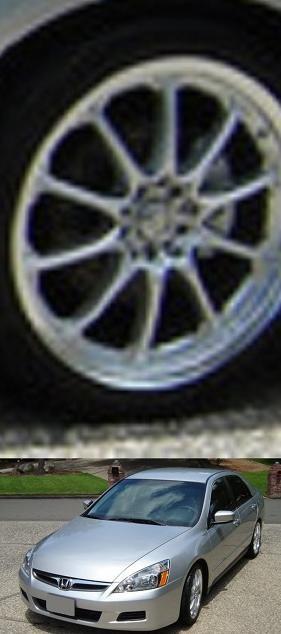 CASHPrice$800 Honda Accord 2OO7 for Sale in Santa Ana, CA