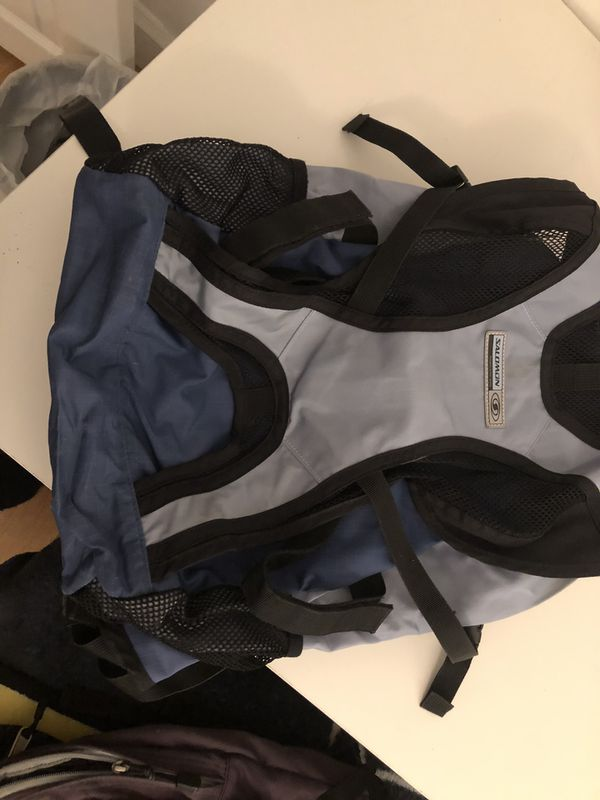 Salomon ski /snowboard backpack
