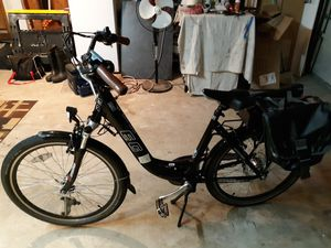 Electric pedal assit bicycle! for Sale in Vancouver, WA