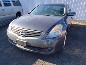 2009 Nissan Altima 2.5S (Automatic) for Sale in Waterbury, CT