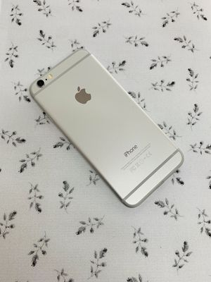 IPhone 6 (16 GB) Excellent Condition With Warranty for Sale in Cambridge, MA