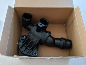 *NEW* OEM Volkswagen/Audi thermostat/housing kit (for Mk4 model) for Sale in Bothell, WA