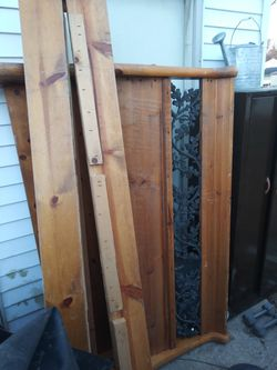 Bed frames for sale. for Sale in Riverdale,  IA