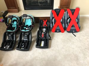 Graco car seat for Sale in West Chicago, IL