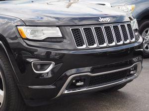 2016 Jeep Grand Cherokee for Sale in Miami Gardens, FL