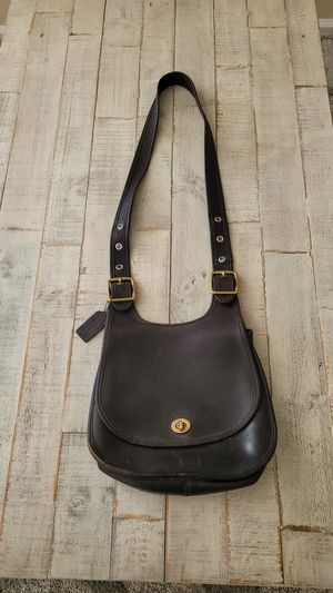 Coach crossbody for Sale in Phoenix, AZ