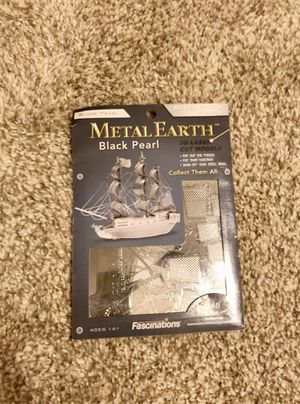 FREE DIY METAL MODEL ***PENDING PICKUP*** for Sale in Everett, WA