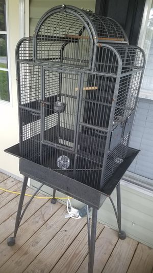 Bird cage / Birdcage for Sale in Houston, TX