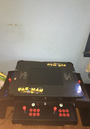 PAC Man game table for Sale in Vienna, VA