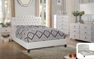 Queen bed. Cama for Sale in Miami, FL