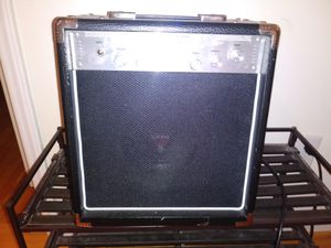 Bass amplifier for Sale in Chapel Hill, NC