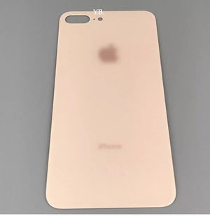 iPhone 8 Plus back glass for Sale in Claymont, DE