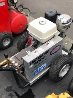 Simpson 3000 PSI Belt Drive Pressure Washer for Sale in Seattle, WA