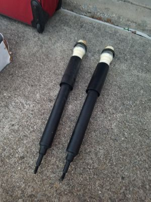 BMW E90 chassis 3 series shock pair for Sale in Dallas, TX