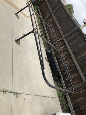 Work truck rack for Sale in Sanger, CA