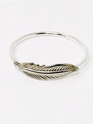 Sterling silver ring for Sale in Citra, FL