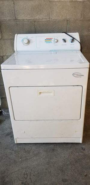 Whirlpool gas dryer for Sale in Los Angeles, CA
