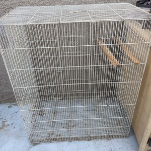 Free Bird cage for Sale in Norwalk, CA
