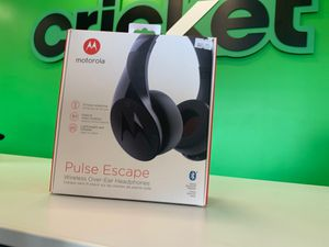 Pulse Escape Headphones for Sale in Menomonie, WI