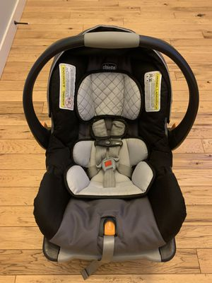 Chicco Car Seat for Sale in Sherwood, OR