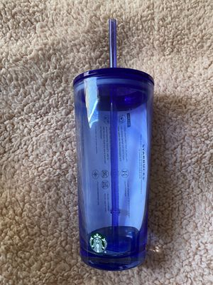 Starbucks Tumbler for Sale in Compton, CA
