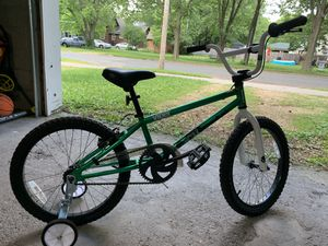Kids diamond back bmx bike for Sale in Menomonie, WI