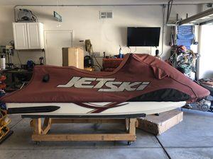 2003 Kawasaki jet ski STX D.I. for Sale in Fontana, CA