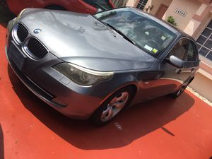 BMW 5 Series for Sale in Miami, FL