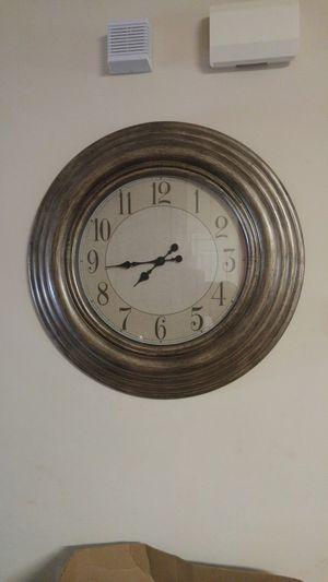 Antique clock for Sale in Lawrenceville, GA