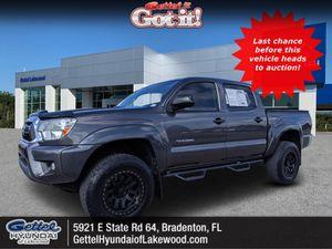 2015 Toyota Tacoma for Sale in Bradenton, FL